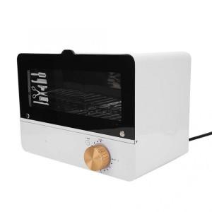 110/220V  6L UV Cabinet Timing Control Ultraviolet Cabinet for Home Nail Salon Household Kitchen Appliance