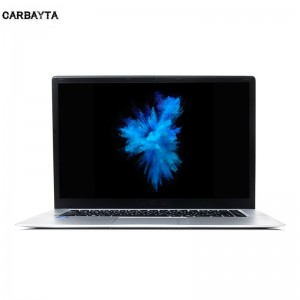 15.6 inch Student Laptop 4GB RAM 64GB ROM Celeron N3050 Windows 10 Computer with Bluetooth Camera for game netbook