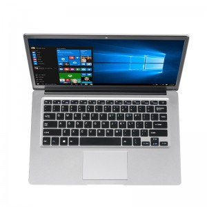 15.6 inch Student Laptop 4GB RAM 64GB ROM for Intel Celeron N3050 Windows 10 Computer with Bluetooth Camera for game netbook