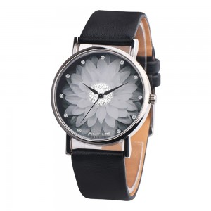 2020 Watches Womens Men Unisex Casual Canvas Leather Analog Quartz Watch Luxury Quartz Wristwatch Relojes Mujer Relogio Feminino