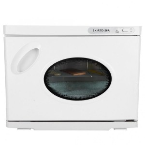 23L Household UV Heating Cleaning Machine Towel Clothes Ultraviolet Cleaning Cabinet Household Kitchen Appliance
