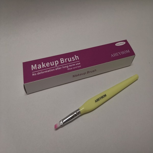 AHEYHOM  Soft makeup brush professional eye shadow brush eye sockets smudge brush