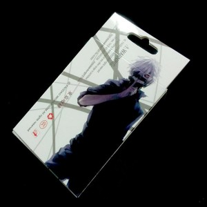Anime Tokyo Ghoul Poker Cards toy Cosplay Board Game Cards With Box toy