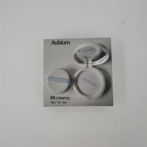 Aubiom Long-lasting and full coverage of base makeup and setting lotion suitable for sensitive skin types