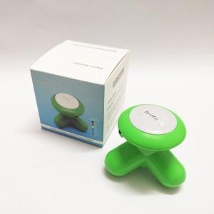 BertGo latest mini face vibrating massager