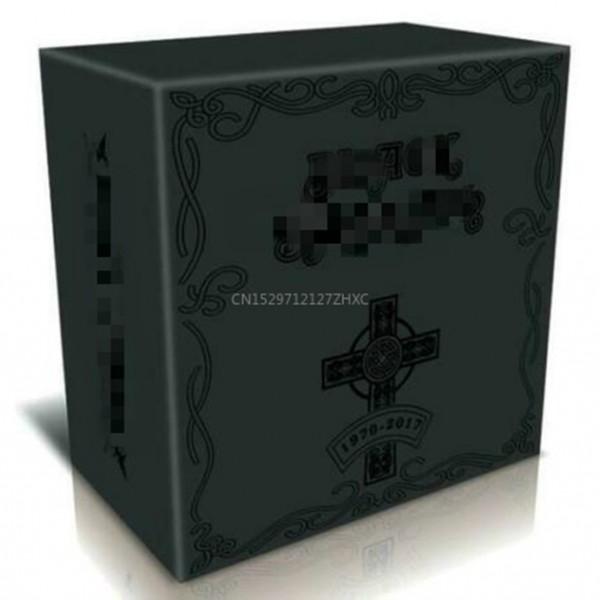 Black Box: The Complete Original 1970-2017  22 CD Set Collection