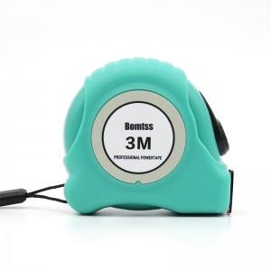 Bomtss Mini Steel Measuring Tape  Retractable Measure Tape