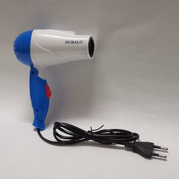 DUBALO hair dryer household high-power negative ion hair care, lightweight and low-noise hair dryer