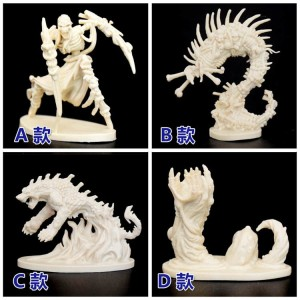 Die casting Divine Troops People Exclusive Shop dnd Board Roleplaying Games Piece Model Descent Thorough The Jedi Extend Monster