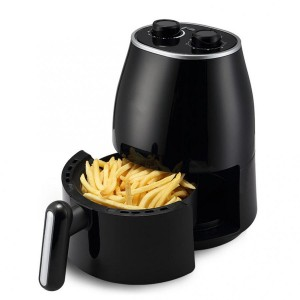 Electric Fryer Multifunction Full Automatic Smart Air Fryer Frying Machine Household Kitchen Appliances Food Fries AU Plug 220V