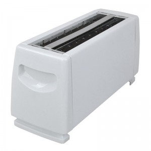 Electric Toaster Oven Household Kitchen Appliances Automatic Bread Baking Maker Breakfast Machine Toast Maker