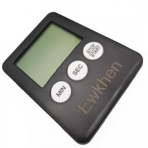 Ewkhen Digital kitchen timer, waterproof timer, shower timer