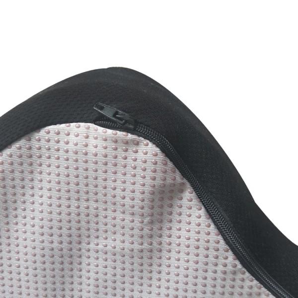 HXH Folding travel office car car seat cushion foam seat cushion height
