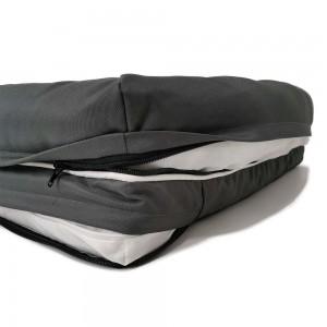 Hassol Large Dog Sofa Bed Waterproof Orthopedic Memory Foam Dog Bed