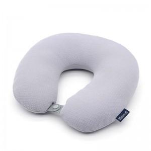 Hassol u shape neck pillow for car pillow neck