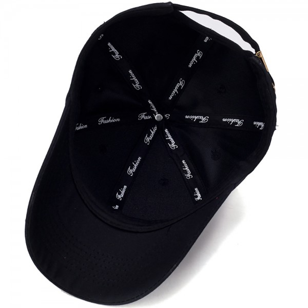 Hat Cotton 2020 Caps  Light Board Solid Color Cap Men Cap Baseball Outdoor Sun Hat Fashion mujer #j3s