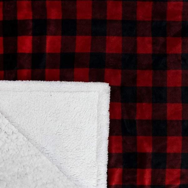 Henbula Waterproof Fleece Cheap Pet Dog Bed Blanket