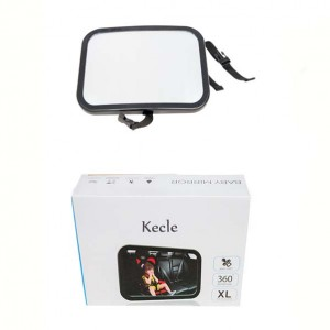 Kecle Baby safety car mirror baby automobile rearview mirror