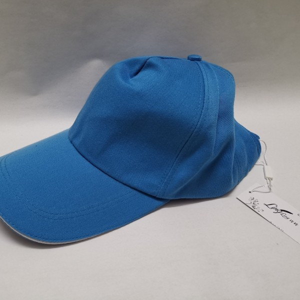 LingLing The adjustable size of the baseball cap is perfect for running exercises and outdoor activities.