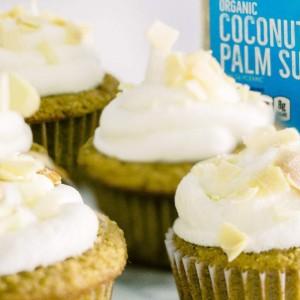 美之味 Organic Coconut Palm Sugar, Gluten-Free, Non-GMO Sweetener Substitute (1.5 lbs.)