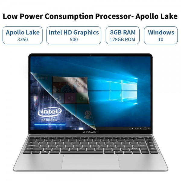 Newest Laptop Teclast F7S 14.1\