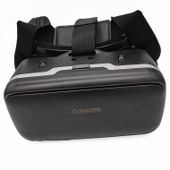 OGMWIN VR glasses film and television version virtual reality 3D glasses Android iPhone headset movie game all-in-one