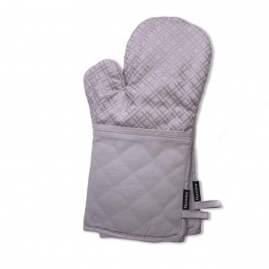 Hermina Kitchen insulation gloves are resistant to dirt and high temperature
